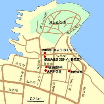 Yantaihotel