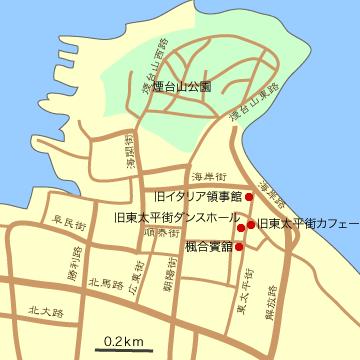 Dongtaipingjie
