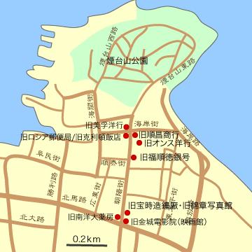 Chaoyangjie