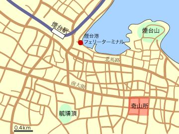 Qishansuo