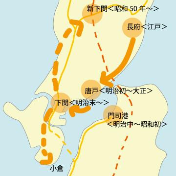 Shimonosekimap_1