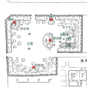 Miyakojimaparkmap